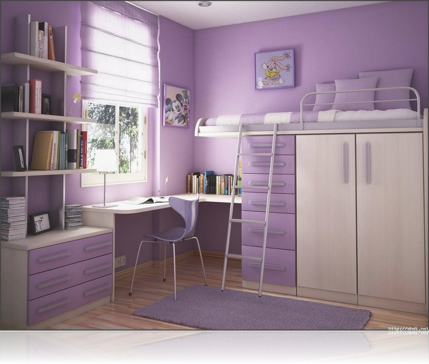 17 best images about bedroom ideas for young women on pinterest children bedroom furniture girls and bedroom ideas - Modern Girl Bedroom Ideas