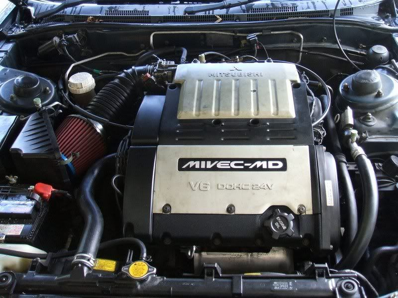 Pit Stop: Supercharging a Normally-Aspirated 3800 Series