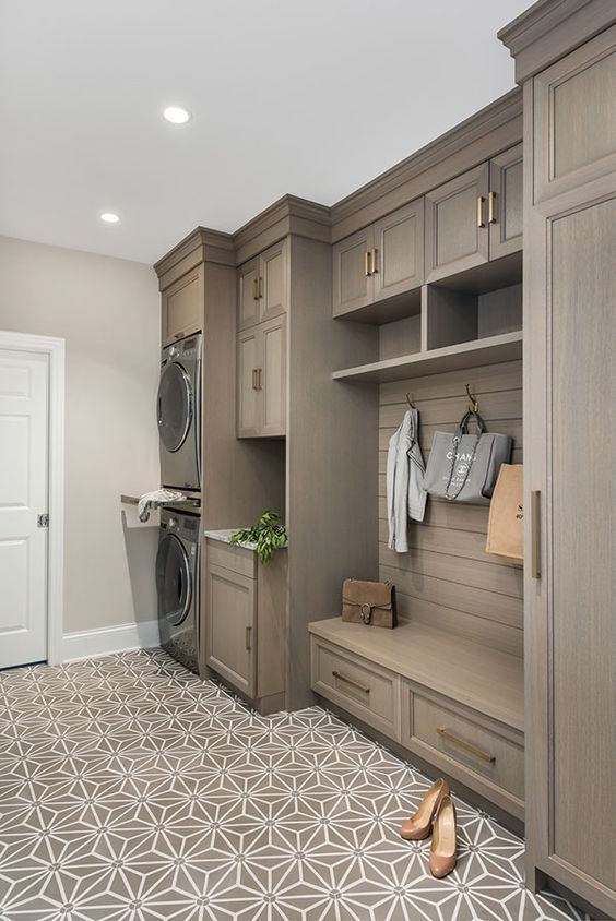 Crushing On Mudrooms Laundry Room Cabinets Mudroom Laundry