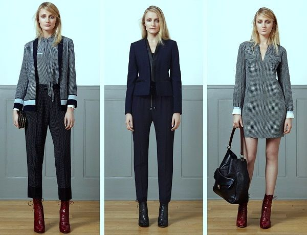 Work Clothes For Women In Their 20s in Womens Clothing | business ...