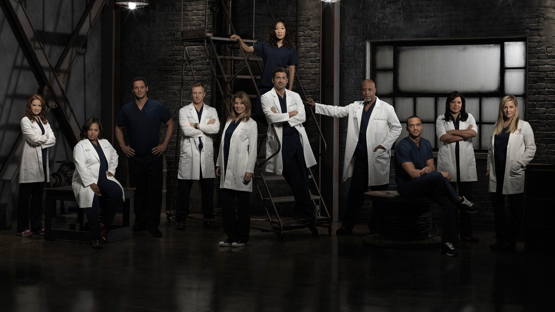 Fullwatch Greys Anatomy Season 14 Episode 7 Who Lives Who