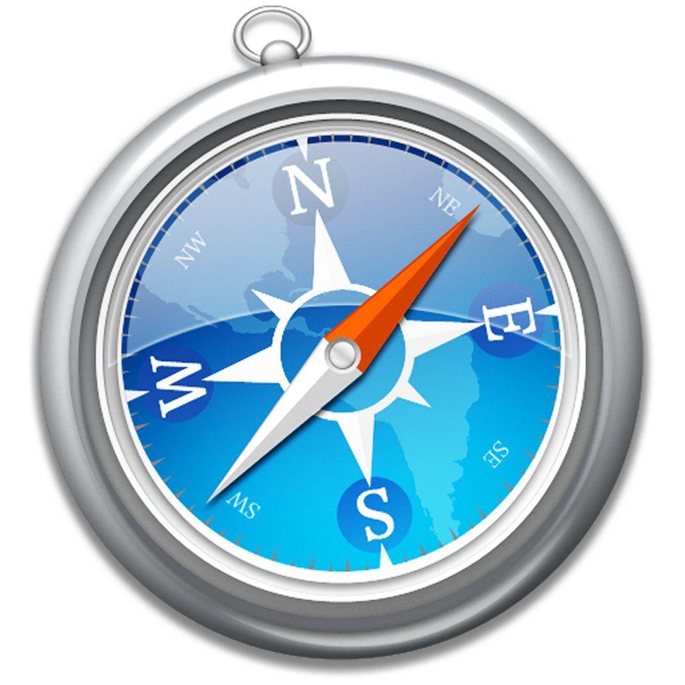 Hasil gambar untuk browser Safari logo