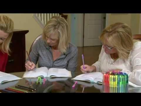Beautiful Word NIV Coloring Bible On QVC