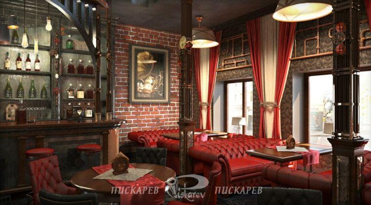 Estilo Steampunk Decoracion
