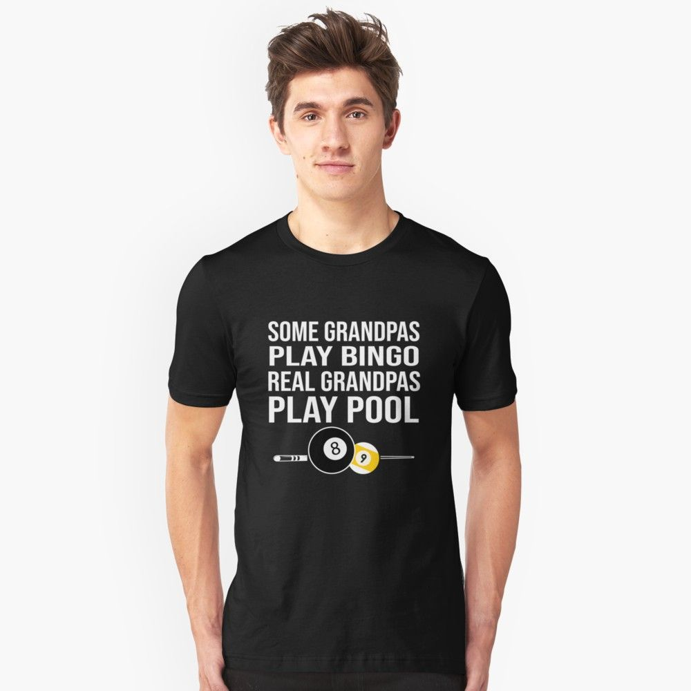 8 Ball Pool Mens Womens Ladies Jumper Sweatshirt What should I do Today