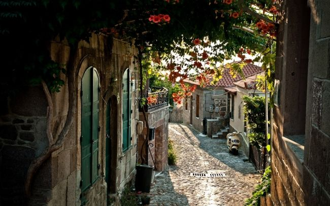 Italian Alley Italy Street Italy Beautiful Places To Visit