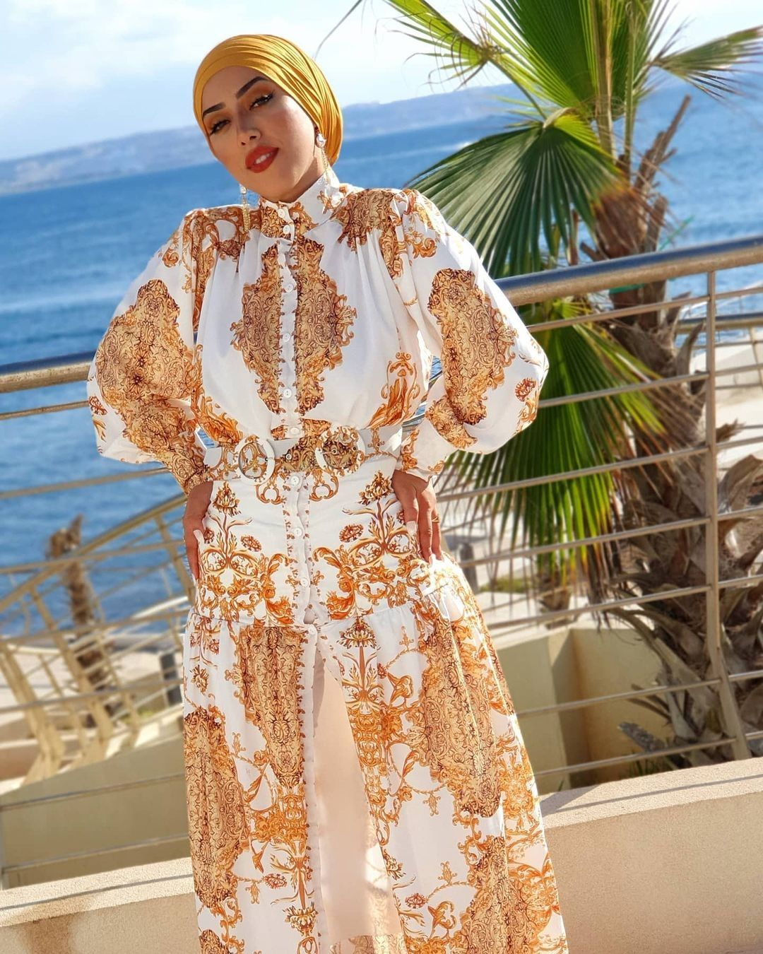 Dz Algerie Algerian Tourismalgeria Dahk Cheddatlemcenia Bejaia Jijel Batna Dzpower Mt Dz الحلويات الجزائرية المطب In 2021 Fashion Dresses Cover Up