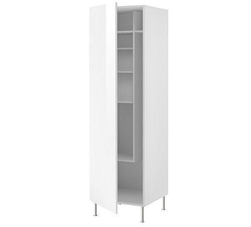 FAKTUM IKEA 6060221 258EUROS  Armario Escobero