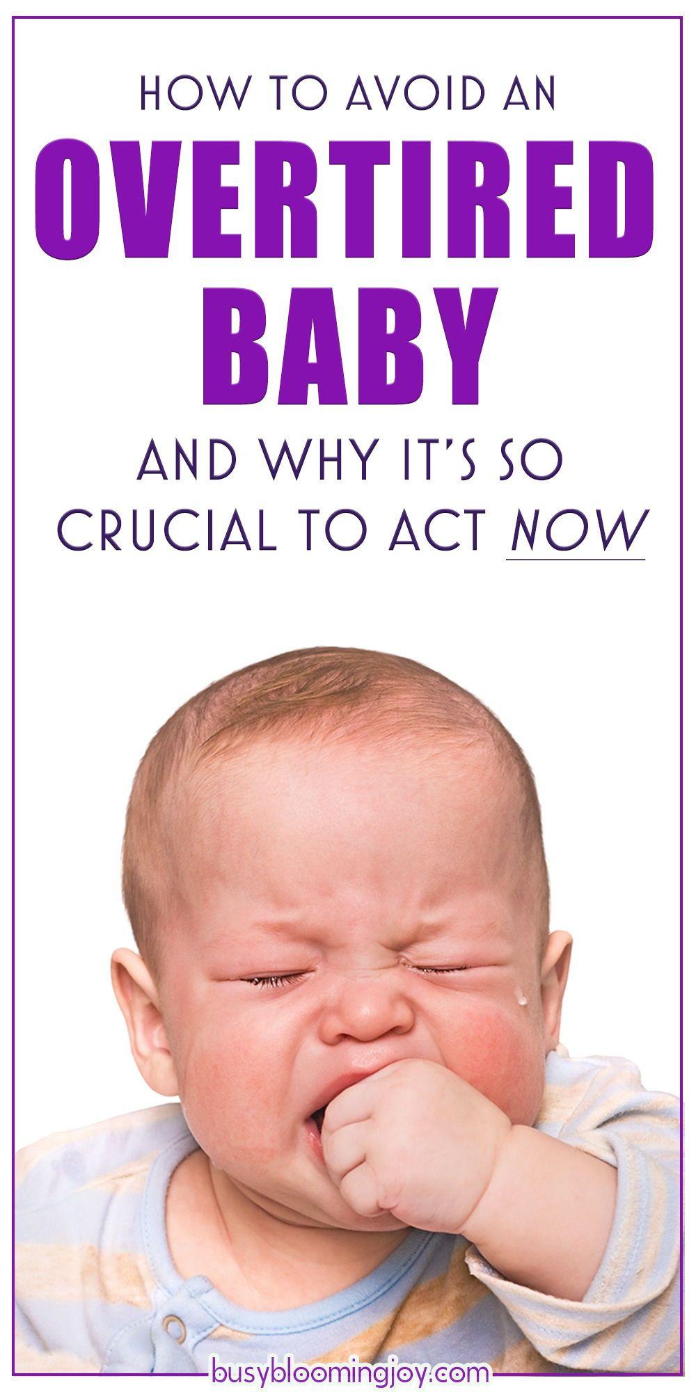 Baby fighting sleep overtired baby alert 3 tactics to