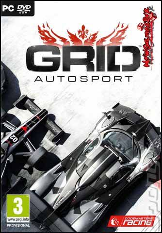 GRID: Autosport PC Game Free Download Full Version, Highly