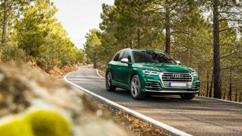 2021 Audi SQ5 Redesign, Specs, and Release Date in 2020