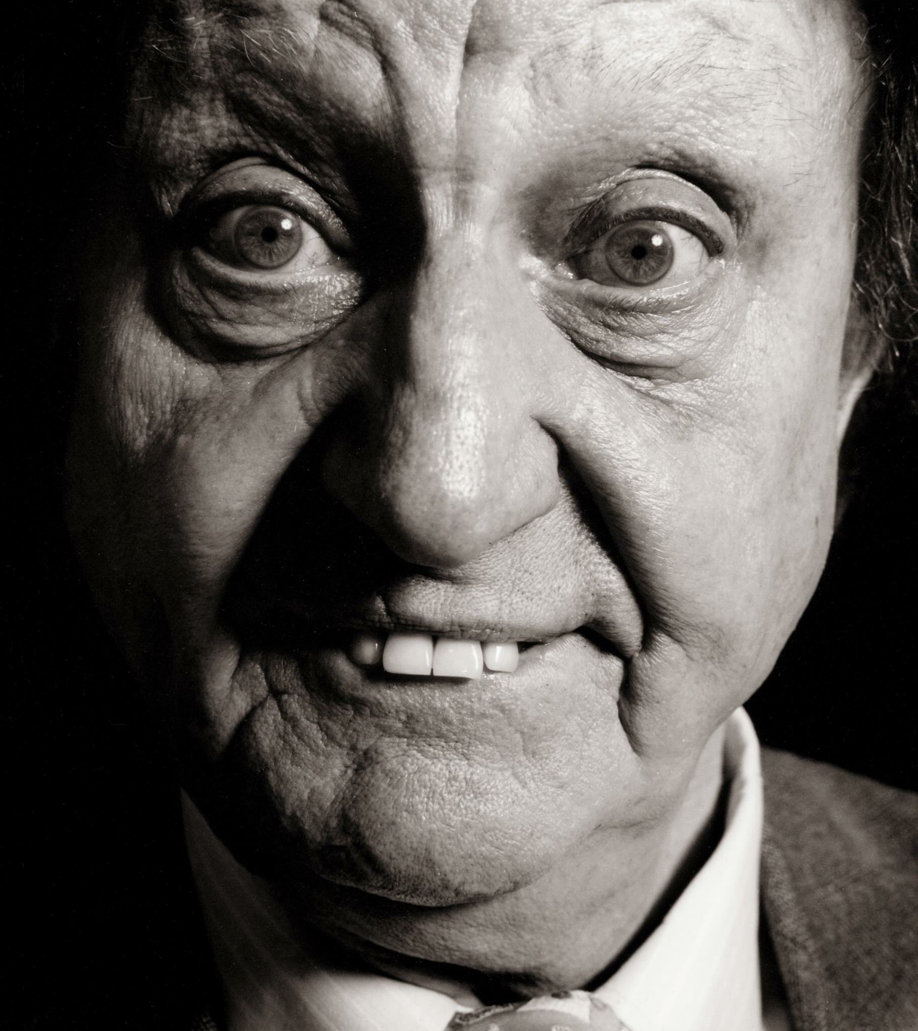 R.I.P.Sir Ken Dodd.12/3/2018. One of the funniest comedians and nice man