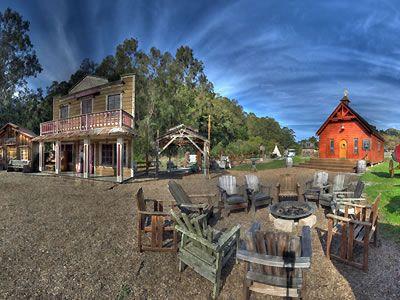 Long Branch Saloon And Farms Barn Weddings Farm Wedding Half Moon Bay Reception Venues 94019