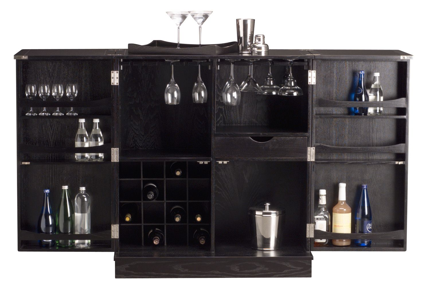 17 best images about Bar cabinet ideas on Pinterest   Small home bars   Modern bar. bar cabinet furniture home   Roselawnlutheran