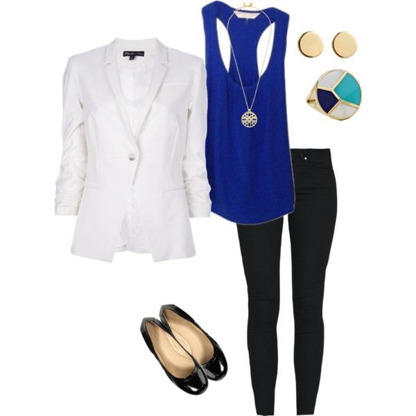 """""""Going to the movies"""" by jcm395 on Polyvore"""
