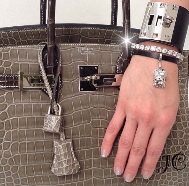 0486e6ecf036 Lust4Labels Jamie Chua Largest Hermes Collection Birkin Kelly Clutch ...