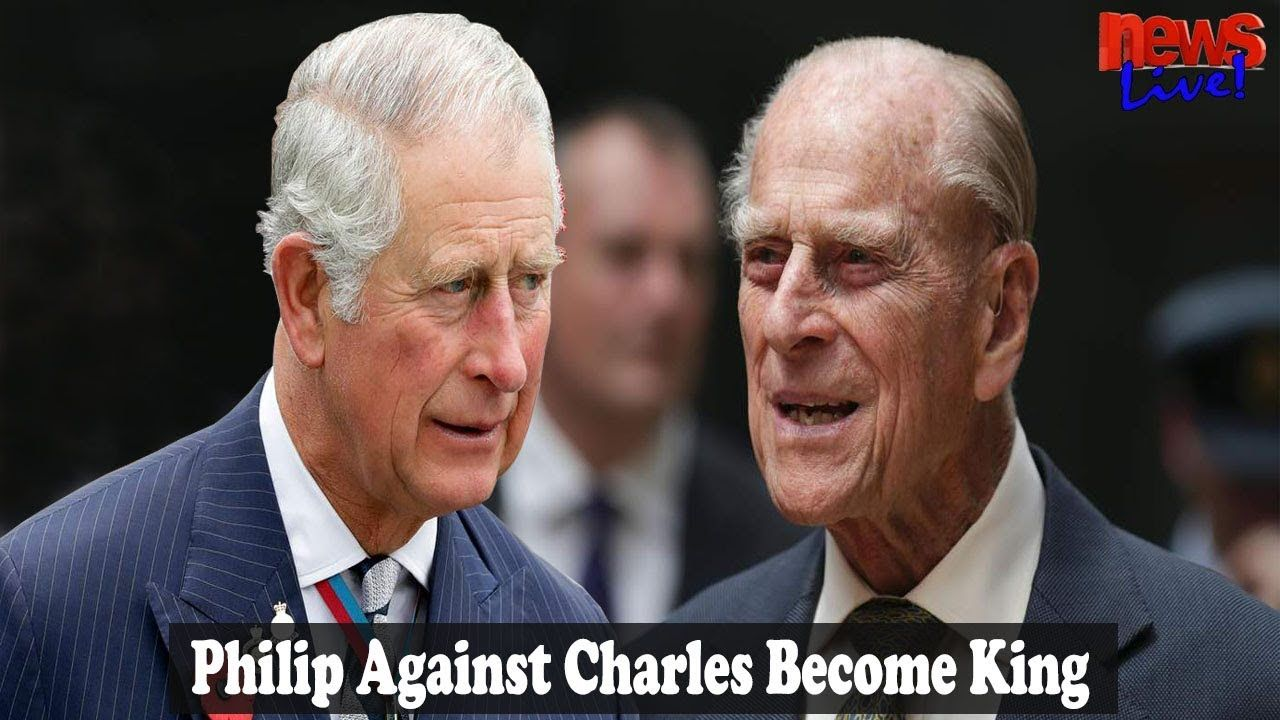 Revealed Prince Philip S Secret Plot Against Prince Charles Become King Youtube Prince Philip Memes Charles