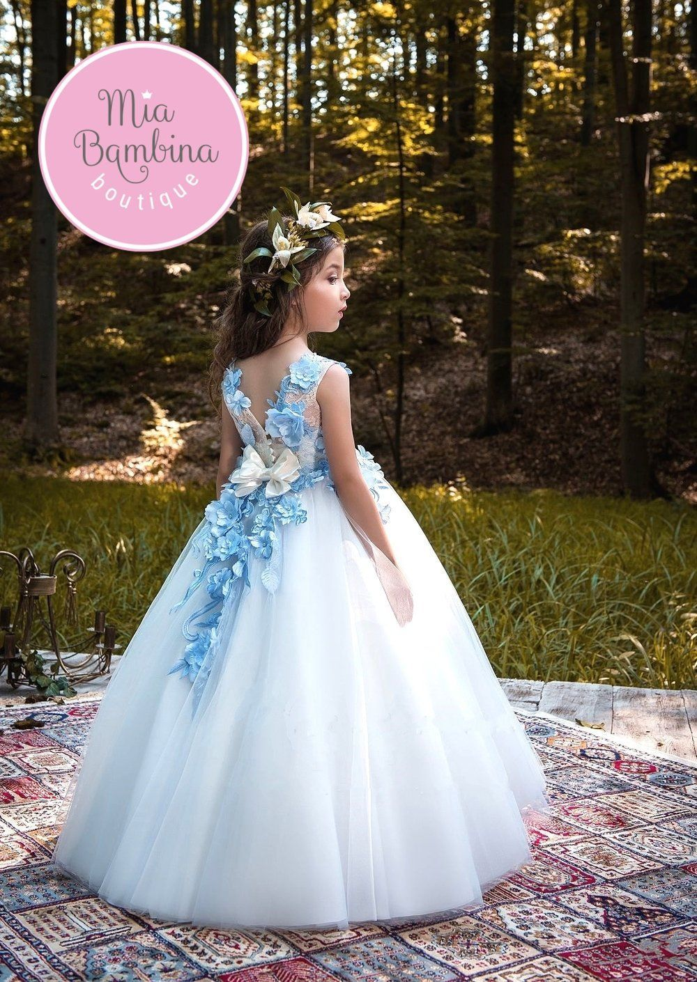 5d7e69bb0ff4 Flower Girl Dresses Albi