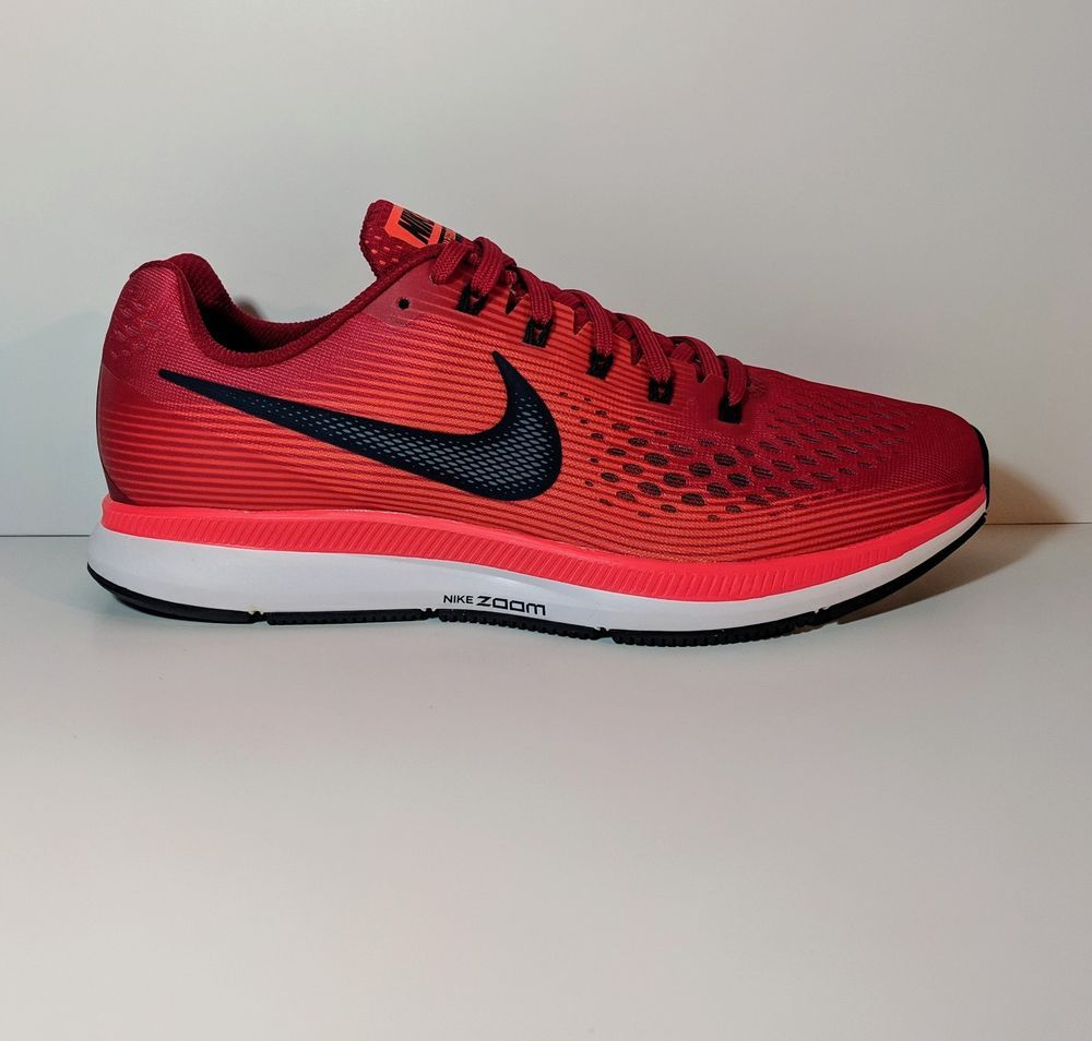 reputable site 660b3 dcff6 New Men's Nike Air Zoom Pegasus 34 TB Running Shoes 880555 ...