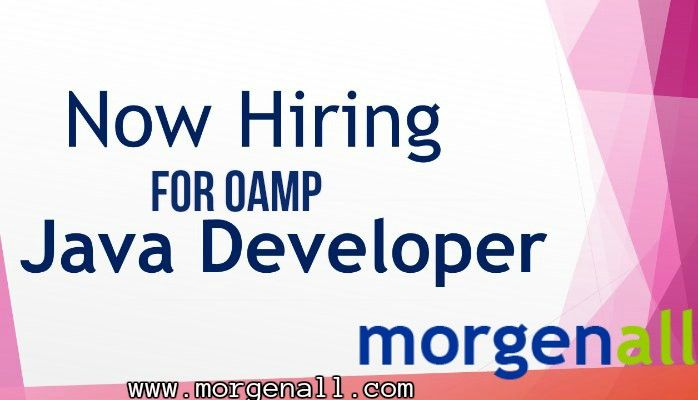 Urgent required of \u201cC MRF OAMP Engineer\u201d for Bangalore location - resume upload