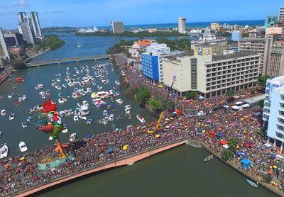 ACONTECE: Camarote Arena do Galo - Galo da Madrugada 2017
