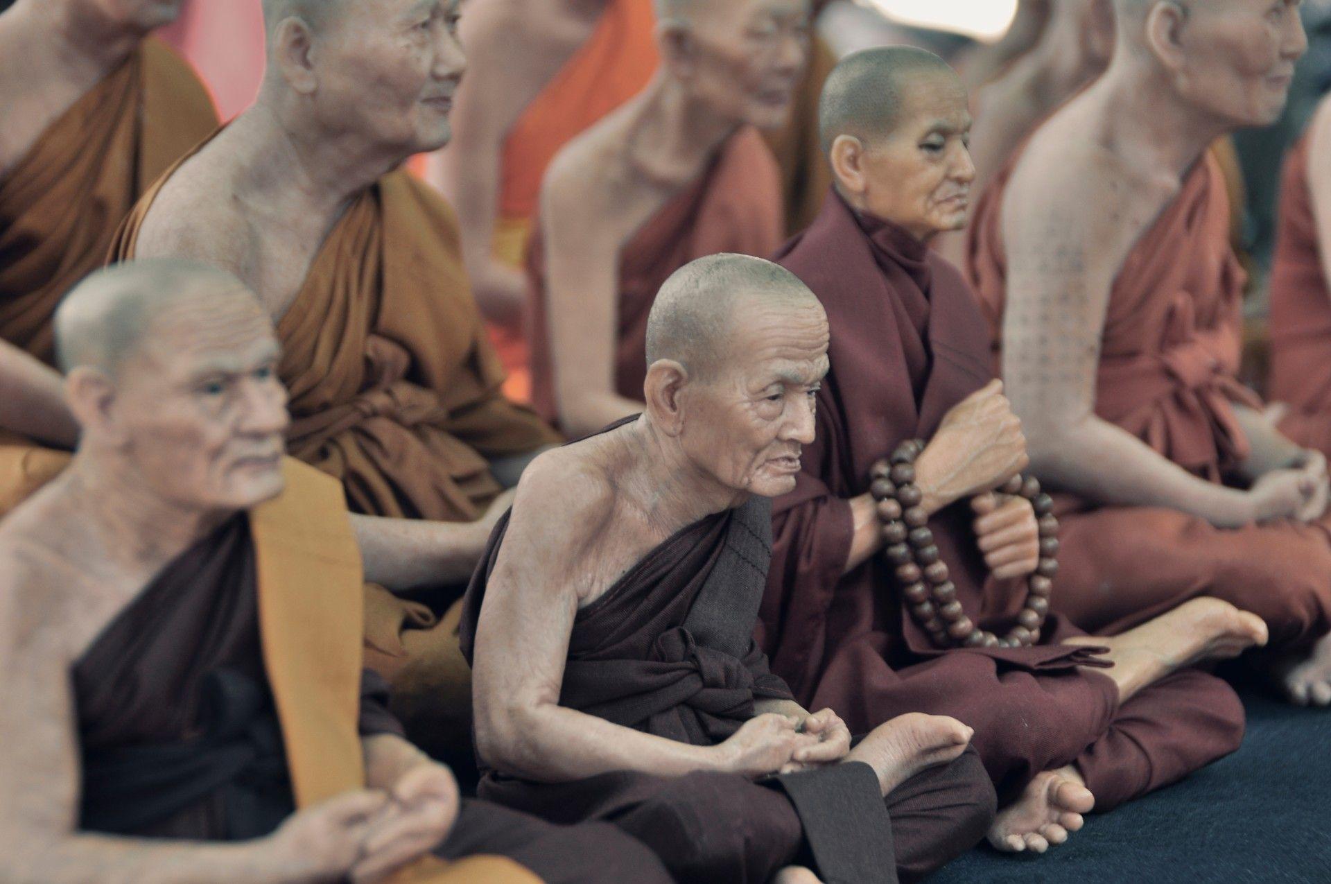 Dix jours de méditation à Vipassana : l'expérience d'une vie!