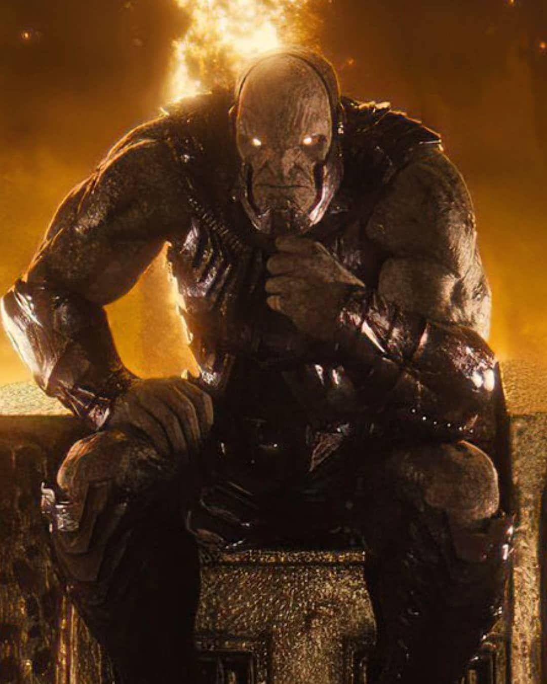 Darkseid Is Coming In 2021 Comic Villains Dc Comics Wallpaper Dc Comics Superheroes
