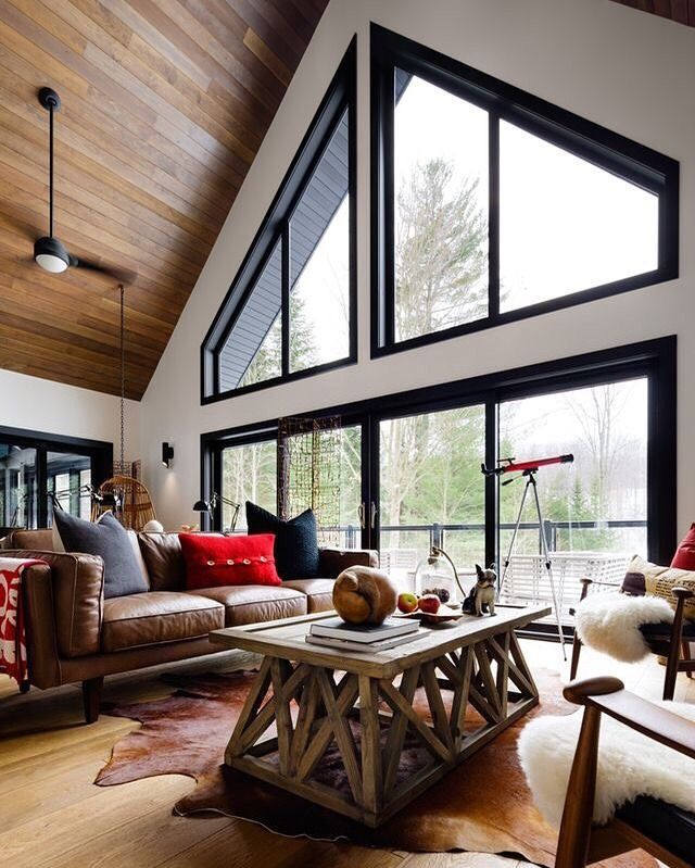 Small Cabindesign Ideas