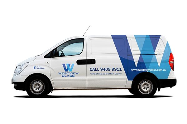 Westview Glass & Aluminium on Behance
