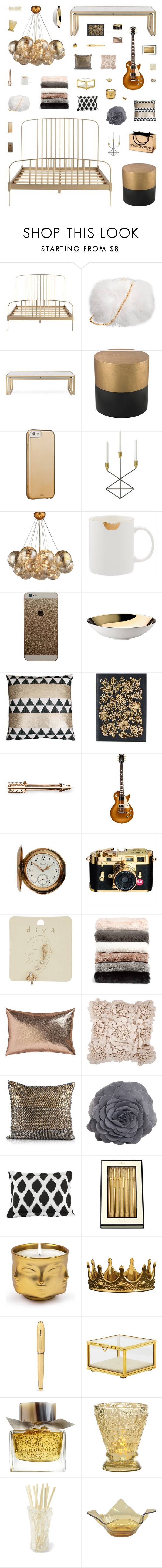 """Miscellaneous"" by belenloperfido ❤ liked on Polyvore featuring interior, interiors, interior design, home, home decor, interior decorating, Mitchell Gold + Bob Williams, Renwil, Rosenthal and Miss Selfridge"