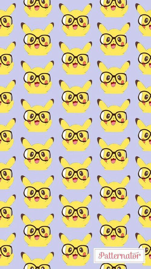 Imagem de wallpaper, background, and pikachu