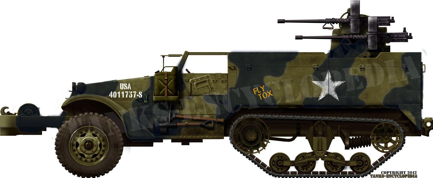 Pin de Adrián Calvo Prevedello en IIWW/Americans/Weapons/Tanks ...