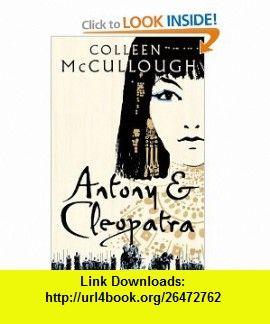 Cleopatra novel download ebook