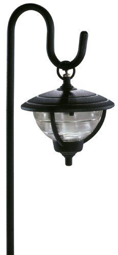 Paradise Gl22785bk Cast Aluminum Palm Island Hanging Path Light Black By Paradise 20 71 From The Manufacturer Lighting Your Garden Path Lights