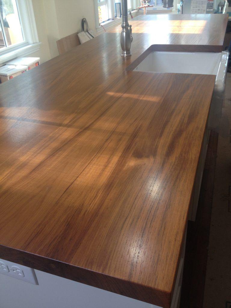 Wonderful Woodgrain Laminate Countertop And Countertops Design