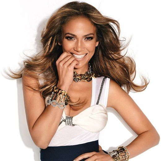 Jennifer Lopez #gonna miss her on Idol
