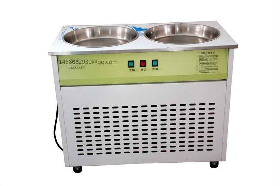 China Fried Ice Cream Machine,Commercial Good Qualtiy Fried Ice ...