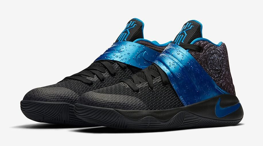 wholesale dealer 656f9 82436 ... Shoes Size 13 Nike Kyrie 2 GS Wet 2015 NEW ...
