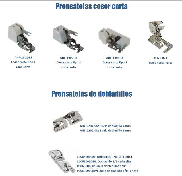 SeoaneTextil:Reparacion De Maquinas De Coser. Venta Y