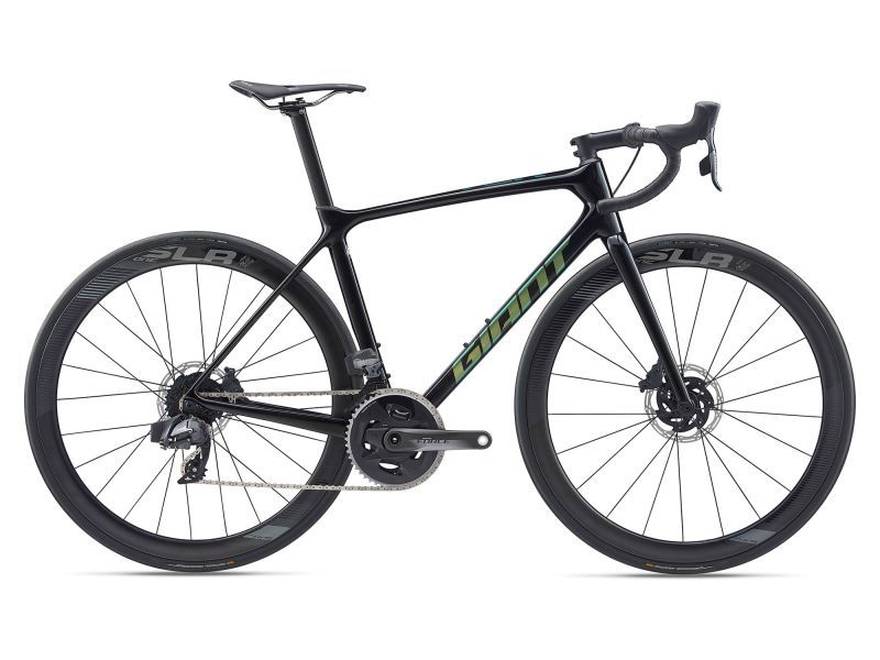 Tcr Advanced Pro 0 Disc Force 2020 Man Race Bike Giant