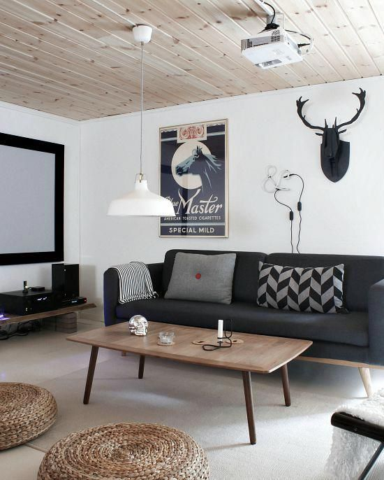 Top 30 Masculine Bedroom Part 2: The Man Cave Part 2: Penelope Home #Homedecorapartment