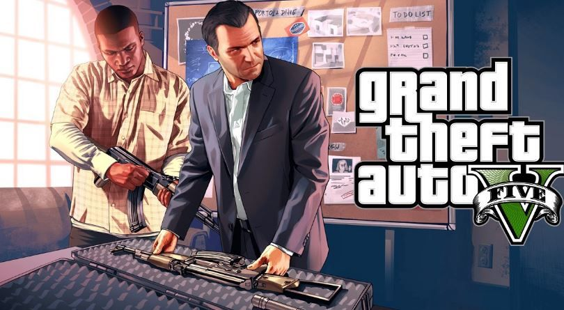 Rumor Gta 5 Might See Nintendo Switch Release Grandtheftautov