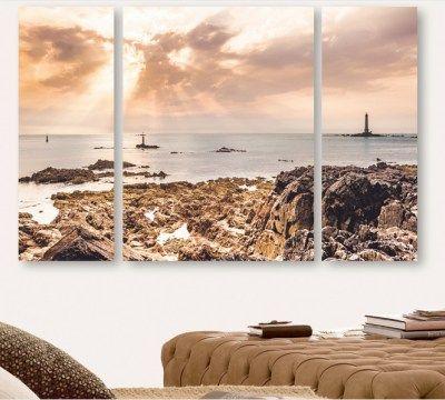 Schon IFTTT. Haus. Schne Wandbilder Wohnzimmer ...