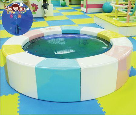 water bed for children indoor play area lefunland indoor