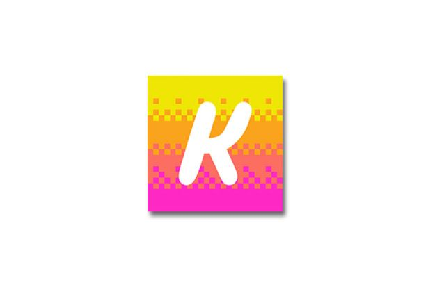 Kong: A New Social Network for Animated Selfies