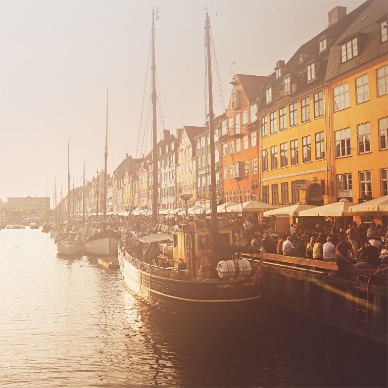 alfsaga:    Copenhagen, Denmark. By Julia Lampe