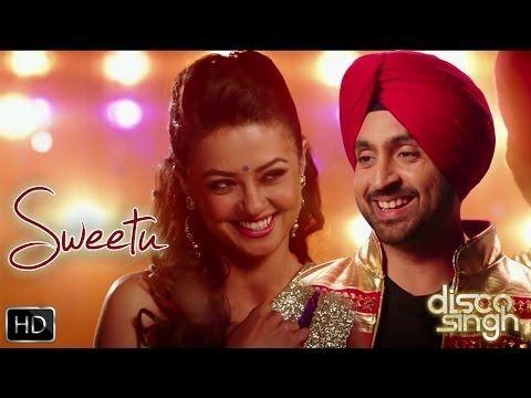 Happy Birthday | Disco Singh | Diljit Dosanjh | Surveen
