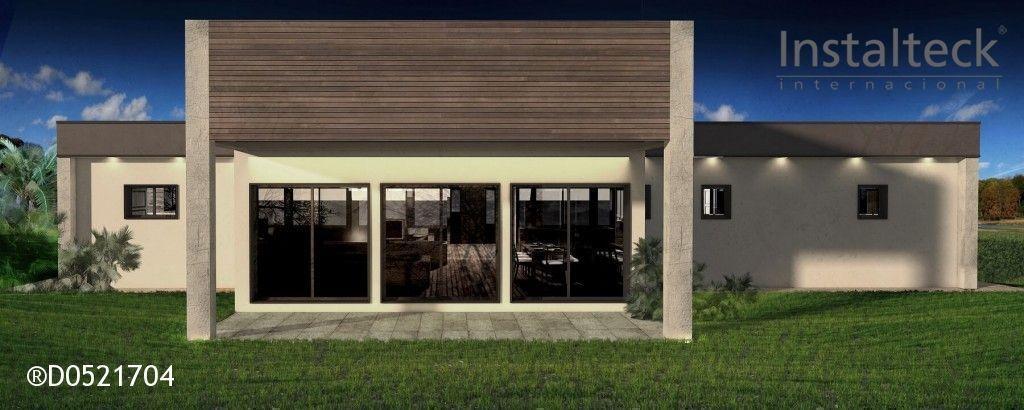 Instalteck es una empresa referente en construcción de Modelo de - casas modulares