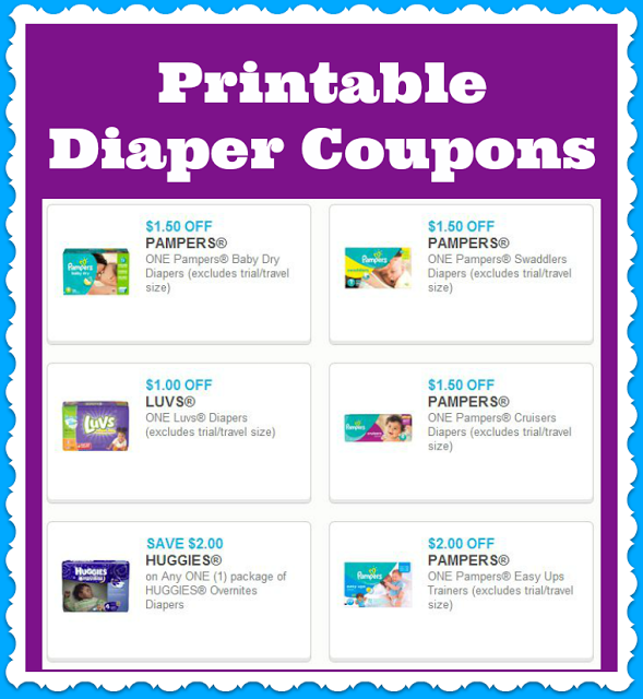 photo about Printable Huggie Coupons named Printable Diaper Coupon codes such as Huggies, Pampers, Luvs