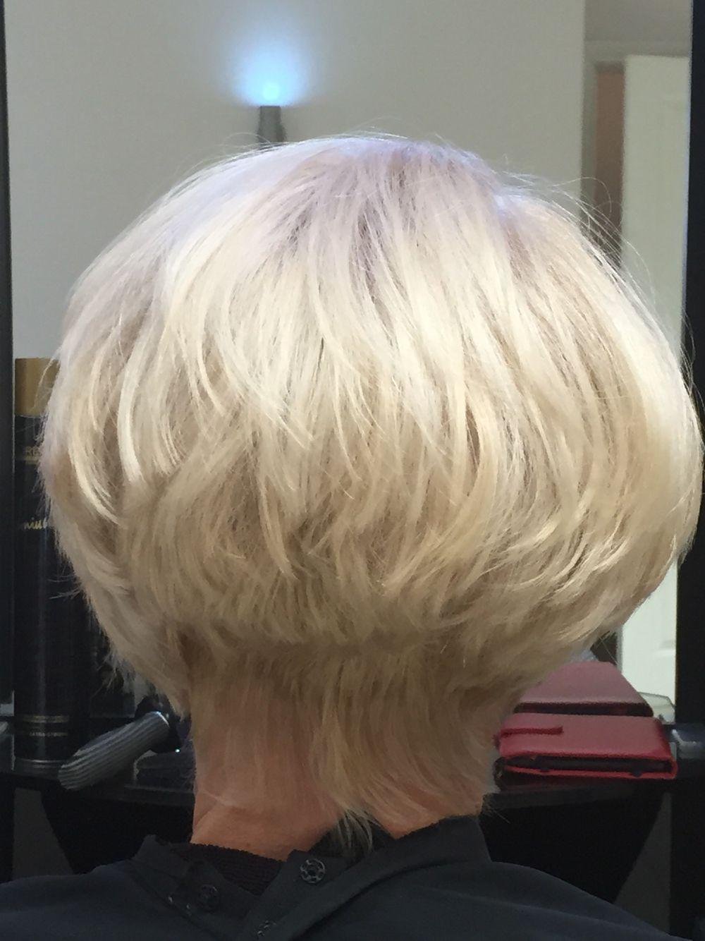 Grau Bild: Wella Manner Graue Haare